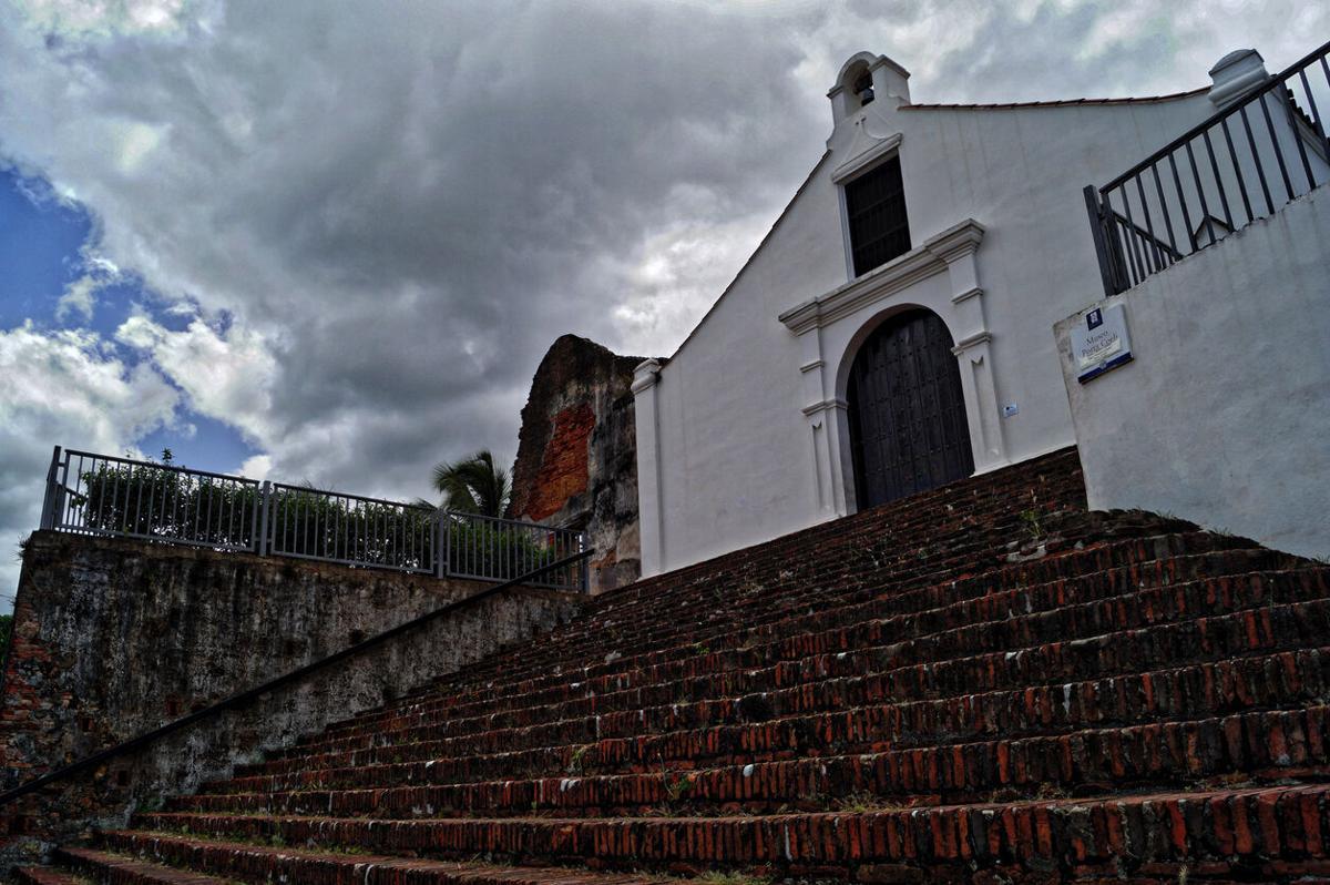 Museo Religioso Porta Coeli  San Germán, Puerto Rico