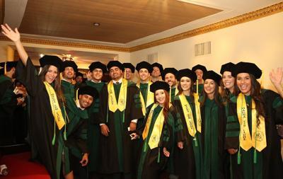 Graduación UCC