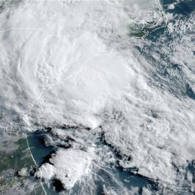 Se acaban los nombres de la temporada de huracanes 2020