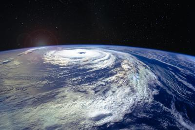 Planeta tierra cambio climatico