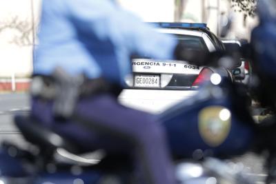 Policía, Crimen, Patrulla