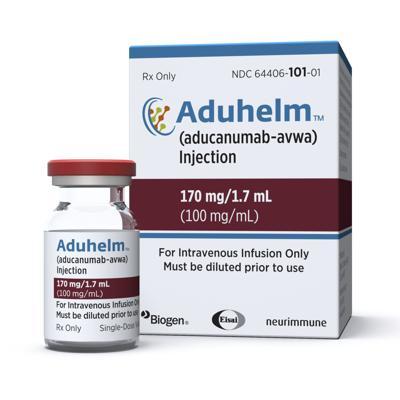 Surgen dudas sobre un nuevo medicamento contra el Alzheimer