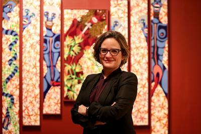 Nueva forma de pensar en el Museo de Arte Contemporáneo