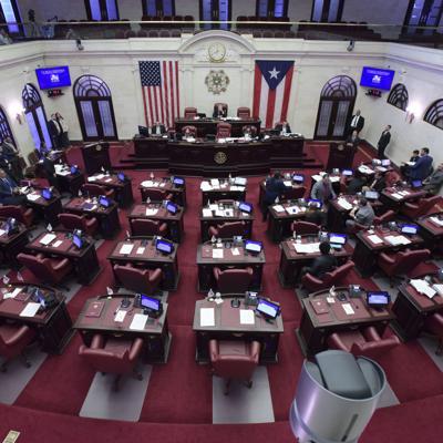 Senado aprueba nuevo Código Electoral