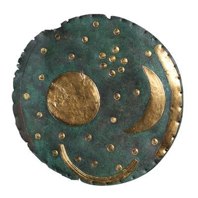 El Museo Británico expondrá el mapa de estrellas más antiguo del mundo