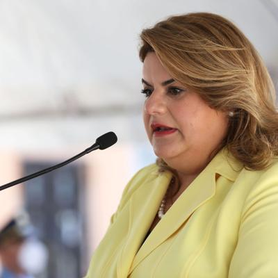 Jenniffer González renuncia a la presidencia del Partido Republicano