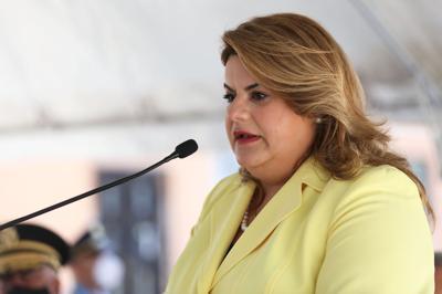 Jenniffer González asegura que su proyecto de estatus es el único compatible con la Constitución de Estados Unidos
