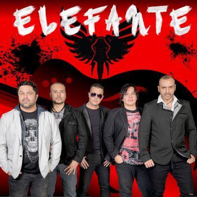 Llega a Puerto Rico la banda Elefante