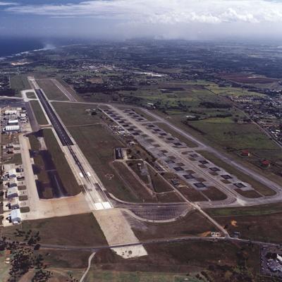 Puertos recibe subvención adicional para aeropuerto de Aguadilla