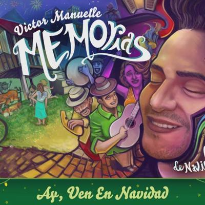 Víctor Manuelle - Ay, Ven en Navidad (Audio)