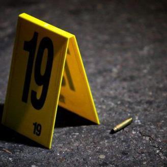 Ultiman a tiros a hombre en Naranjito