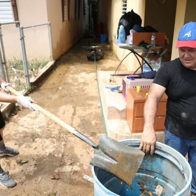 Gobierno aprueba estado de emergencia para Arecibo