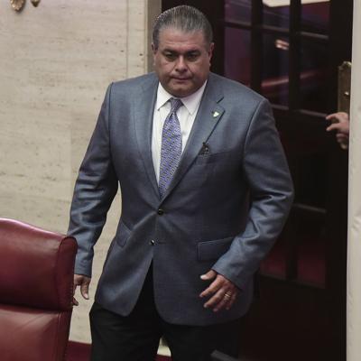 Jorge Santini aceptaría ser delegado congresional para cabildear por la estadidad