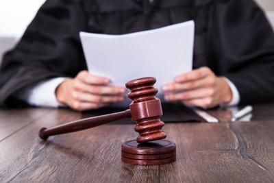 Radican cargos contra Jerome Garffer por violencia doméstica