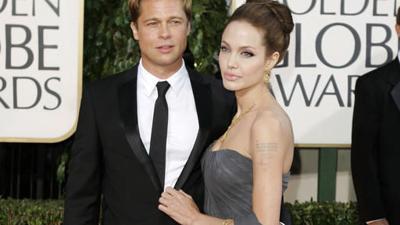Una corte descalifica al juez privado que atendía el divorcio de Angelina Jolie y Brad Pitt