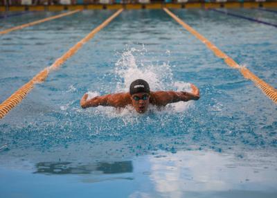 Nadadores boricuas buscarán su boleto olímpico en la Isla