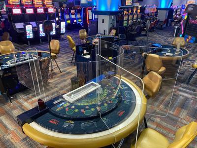 Casino Metro confía en su pronta reapertura