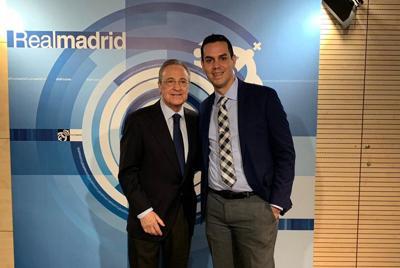 Se codea con el liderato del fútbol de España