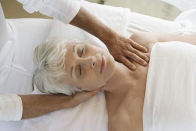 Beneficios del masaje de tejido profundo