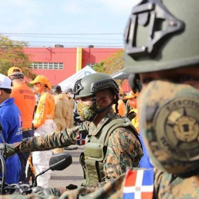 A punto de colapsar el sistema de salud en Dominicana