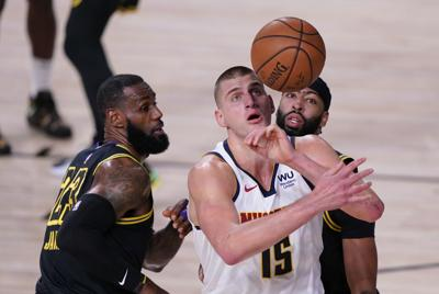 Próxima temporada de la NBA apunta a comenzar en enero
