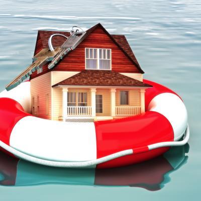 El tiempo es vital para salvar el hogar