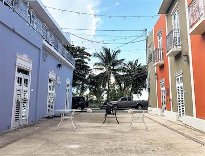 Dónde quedarse en Aguadilla