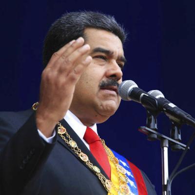 Anuncian aumento del salario mínimo en Venezuela