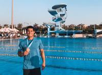 Rafael Quintero gana medalla de oro en Egipto
