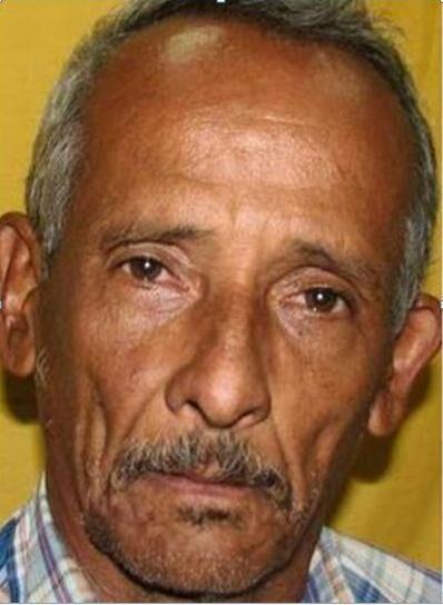 Reportan a hombre desaparecido en San Juan