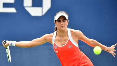 Mónica Puig debuta frente a Errani en el Roland Garros