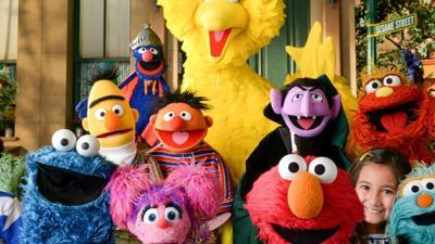 Sesame Street: Actividades para niños