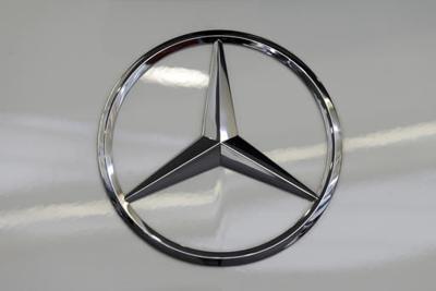 Llamado a revisión para unas 50 mil guaguas Mercedes Benz