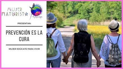 Invitan a conferencia sobre prevención del cáncer de seno