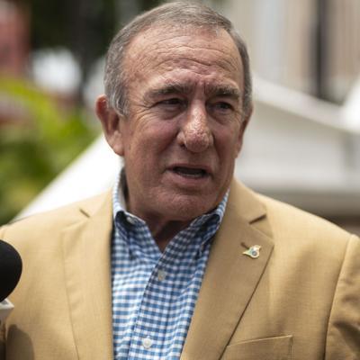 Manuel Cidre dice que se conformaría con que LUMA Energy al menos atienda a los clientes