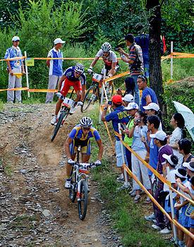Reincorporan a la Federación de Ciclismo en el Copur