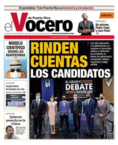Audionoticias- 18 de septiembre de 2020