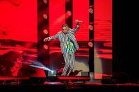 Un millón de personas disfrutan concierto virtual desde el Choli