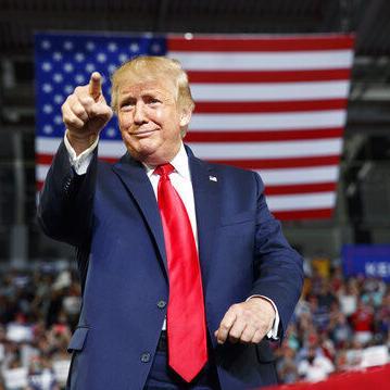 Trump apuesta al tema de la raza para ganar en 2020