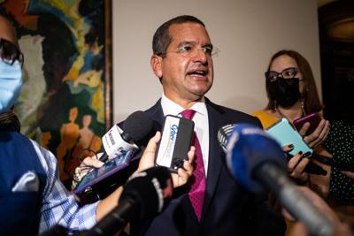 El gobernador adelanta que someterá una nueva reforma contributiva