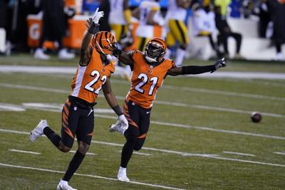 Bengals Steelers NFL