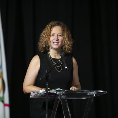 Sara Rosario espera llegar a los 40 atletas y recibir los $4 millones que faltan