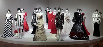 Doña Fela: ícono de la moda