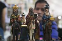 ICP pospone feria de artesanías de las Fiestas de la Calle San Sebastián