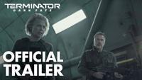 Terminator estrena en primer lugar