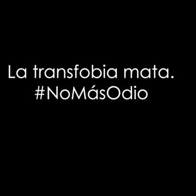 Mujeres trans reclaman visibilidad