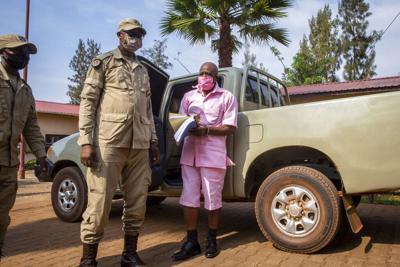 El hombre que inspiró el filme Hotel Ruanda es sentenciado a 25 años de prisión