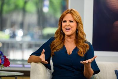 María Celeste Arrarás da el salto a CNN en Español