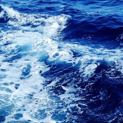 Peligrosas condiciones marítimas ante el paso del huracán Jerry