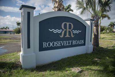 Roosevent Roads